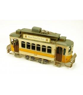 Tram miniature