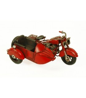 sidecar rouge Miniature