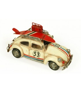 voiture miniature Beetle Rally