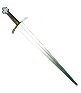 Feuilles épée, un coup de main