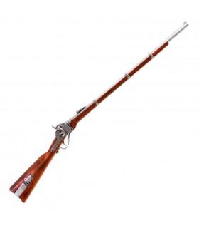 Militaire Rifle Sharps, États-Unis 1859
