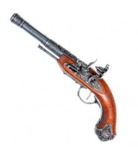 Inde étincelle arme à feu, S.XVIII