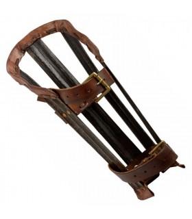 Vikings protège-jambes