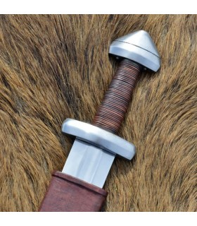 Torshov Viking Epée avec fourreau