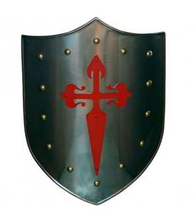 Croix-Rouge Bouclier Santiaguista