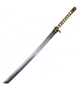 Dai Katana latex, 105 cm.