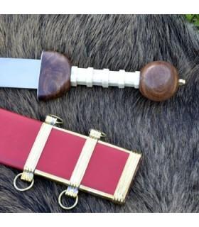 légionnaire Gladius épée romaine
