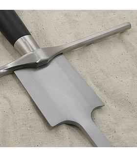 Longue escrime à l'épée