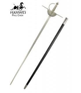 Espada Cazoleta fonctionnelle