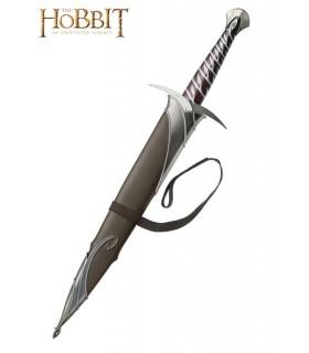 Fourreau officiel Sting Frodon du Hobbit
