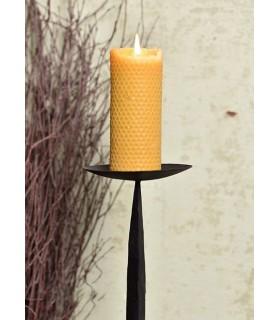 médiévale bougie candélabre
