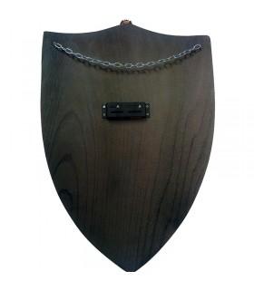 Bouclier de l'Ordre des Chevaliers Hospitaliers