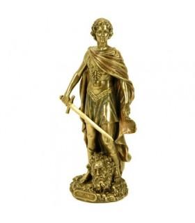 Miniature roi David d'Israël