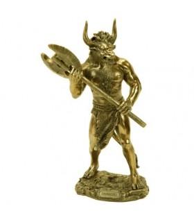 Figure grecque Minotaur
