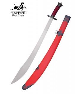 Kung Fu Wushu épée