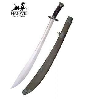 Kung Fu épée pour la pratique