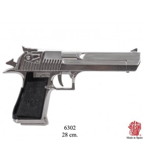 Semi-automatique pistolet nickel USA, Israël 1982