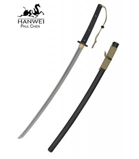 Tactical Katana Hanwei