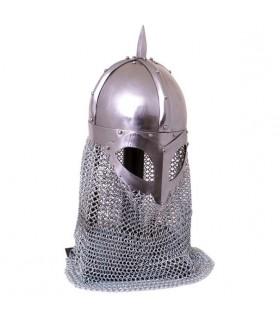 casque fonctionnel Viking, 2 mm.