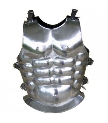 Trojan-Roman armure musculaire