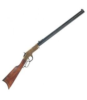 Henry Rifle canon orthogonale, guerre civile américaine, 1860