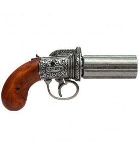 PIMENTERO revolver 6 Guns