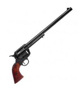 Noir Peacemaker revolver, États-Unis 1873