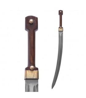 sabre russe avec fourreau