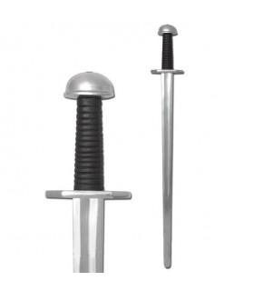 Viking pratiques d'épée