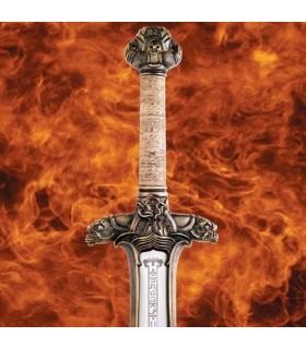 Atlante Epée Conan fonctionnelle (licence)