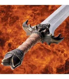 Père Epée Conan fonctionnelle (licence)