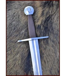 épée de formation d'une main