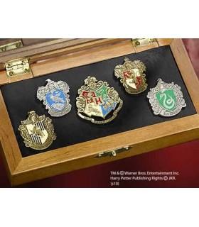 Pins écoles Poudlard, Harry Potter