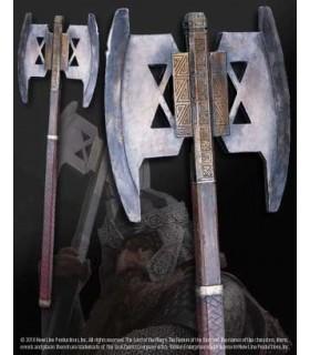 Axe Gimli, Le Seigneur des Anneaux