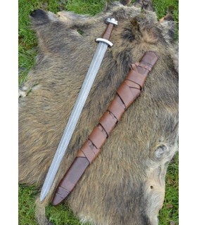 Viking Epée Roi Godofredo I