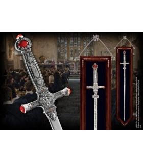 Épée Godric Gryffondor, Harry Potter