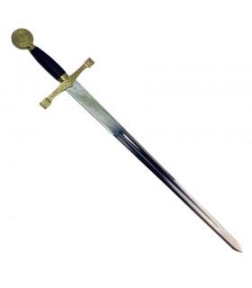 épée Excalibur Brassed, Cadet