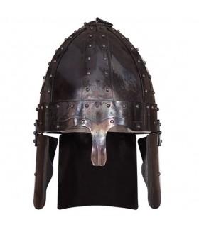 Spangenhelm casque romain, IV siècle après JC