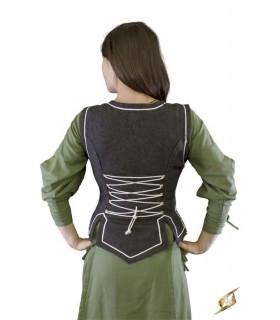Zuria médiévale femme robe