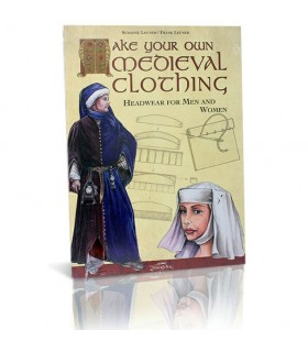 Médiéval Vêtements pour hommes Réserver