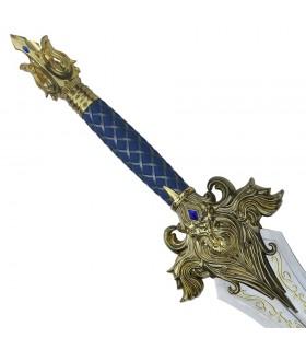 Epée Roi Lich King, 120 cm.
