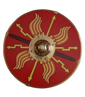 Escudo Parma Romano