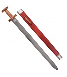 Saxonne romaine épée Feltwell