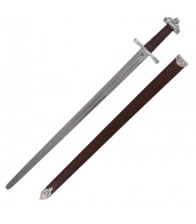 Espada Vikinga Funcional, siglo X