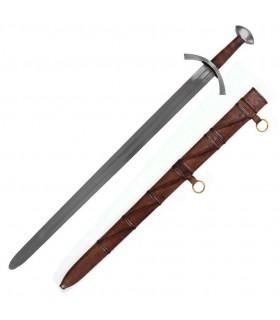 Maurice fonctionnelle épée médiévale, XIII siècle