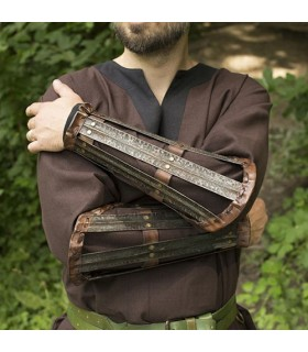 Vikings bras protecteurs