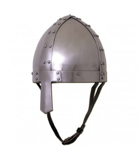 Viking casque spangenhelm