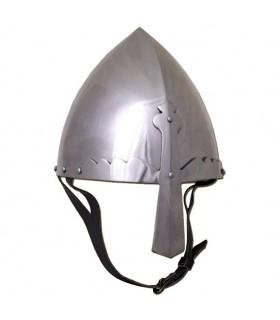 casque Viking spangenhelm fonctionnelle