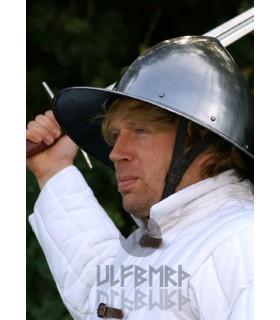 Norman casque Spangen, 1180