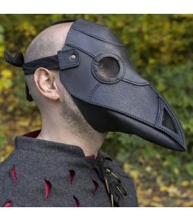 Máscara del Doctor Peste